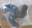 Пластиковый гребной винт трехлопастной для лодочных моторов., Объявление #1129523