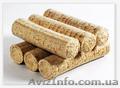 Топливные брикеты (евродрова) NESTRO купить Киев пеллеты и брикет для котлов