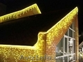 Новогоднее оформление города,  световое оформление дома. Услуги по монтажу.