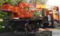 Продаем автокран КС-35719-1-02 Клинцы, г/п 16 тонн, КАМАЗ 43253, 2002 г.в. - Изображение #4, Объявление #1156207