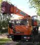 Продаем автокран КС-35719-1-02 Клинцы,  г/п 16 тонн,  КАМАЗ 43253,  2002 г.в.