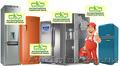 Ремонт холодильников в АСЦ Крокус