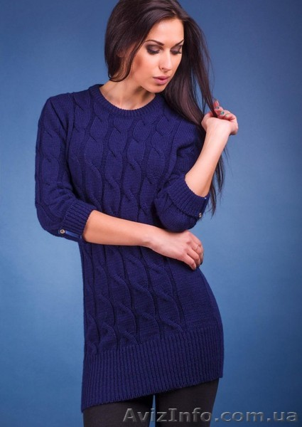 Кофточки женские модные купить