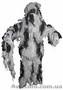 Маскировочный костюм Леший Ghilli