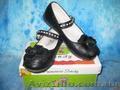 Продам нарядные черные туфельки для девочки «Принцесса Синди»,  р. 29 (по стельке
