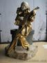 Восстановление изделий,  статуэток,  сувениров из слоновой кости,  перламутра,  рога