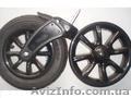Продам колеса для коляски Анмар Хилюкс Anmar Hilux