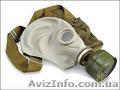 Противогазы ГП-5 новые,сумка,фильтр.Доставка . Продам противогазы ГП 5 - Изображение #2, Объявление #984246