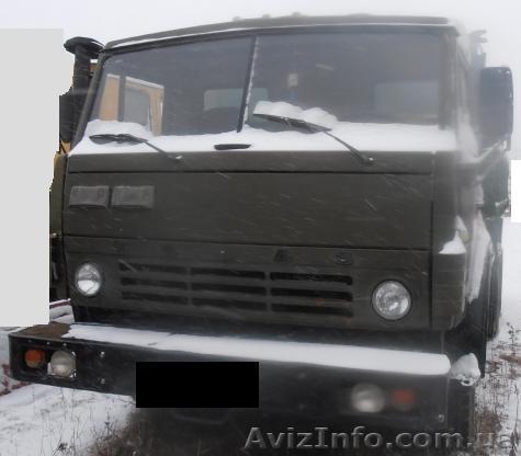 Продаем самосвал колхозник КАМАЗ 45143, г/п 10 тонн, 1985 г.в., Объявление #1207021