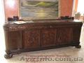 Реставрация мебели и предметов интерьера,  ремонт часов