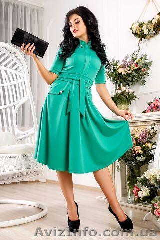 ... Сучасна жіноча одежа нової колекціі - Изображение  2 e940061895dc5