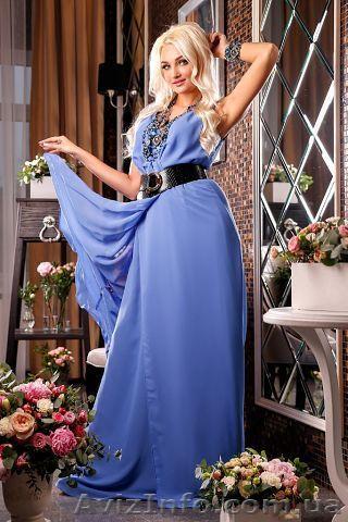 ... Сучасна жіноча одежа нової колекціі - Изображение  3 8f413482c6f2e