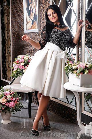 ... Сучасна жіноча одежа нової колекціі - Изображение  5 bea566b5ad1cb