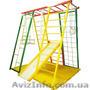 Детские спортивные комплексы +для дома