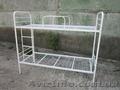 Кровати металлические для общежитий - Изображение #8, Объявление #1108639