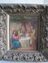 Реставрирую старинные иконы и картины. Профессионально и качественно., Объявление #1214816