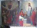 Реставрирую старинные иконы и картины. Профессионально и качественно. - Изображение #9, Объявление #1214816