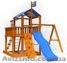 Детские игровые комплексы, площадки BL-5