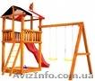 Детский игровой комплекс +для дачи BL-2, Объявление #1235050