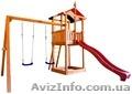 Детский игровой комплекс +для дачи BL-2 - Изображение #2, Объявление #1235050