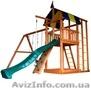 Детский игровой комплекс +для дома BL-6