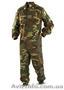 Камуфляжный костюм Woodland Италия, Объявление #1231508