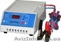 Зарядное 12В (ток заряда 1-3-5-10А) для аккумуляторов (ИБП,  автомобильных).
