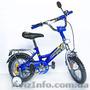 Детский велосипед двухколесный 12 дюймов