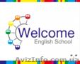 Английский для детей Welcome
