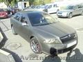 Skoda RS 2007 год
