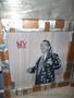 Фото-картина Сальвадор Дали в пиджаке - афродизиака.