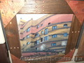 Продам фото картину  «Hundertwasser Building»