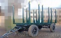 Прицеп лесовоз(сортиментовоз) МАЗ 8925