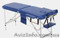 Массажный стол 2-х секционный Body Fit - Изображение #5, Объявление #1299488