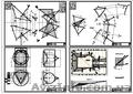 Геодезия, начертательная геометрия, инженерная графика, черчение - Изображение #10, Объявление #1306958