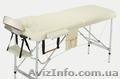 Массажный стол 2-х секционный Body Fit - Изображение #2, Объявление #1299488