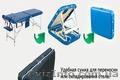 Массажный стол 2-х секционный Body Fit - Изображение #3, Объявление #1299488