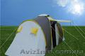 """Палатка для отдыха 8 местная """"Presto NADIR 8"""" - Изображение #3, Объявление #1302108"""