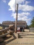 Колонны (стойки) с бетонным стаканом 7, 50м