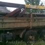 Продаем автоманипулятор HANSMI JET, 4 тонны, КАМАЗ 53212, 1993 г.в. - Изображение #2, Объявление #1314012
