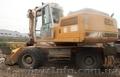 Продаем колесный экскаватор с обратной лопатой LIEBHERR А922 Litronic,1998 г.в. - Изображение #4, Объявление #1317580
