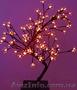 Светодиодные деревья цена, новогодние подарки