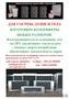 Воздухонагреватели,  калориферы,  агрегаты отопительные цена от производителя