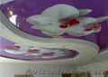 фотопечать на потолке с изображением понравившегося Вам рисунка.