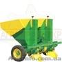 Продам двухрядную картофелесажалку АМА на трактор