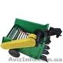 Продам однорядный картофелевыкапыватель КМТ-1 на минитрактор