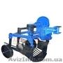 Продам однорядный картофелевыкапыватель КВМ-1В-01Л на минитрактор, Объявление #1330801