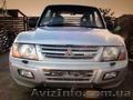 Продам ПО ДЕТАЛЯМ Mitsubishi Pajero Wagon - Изображение #2, Объявление #1336996