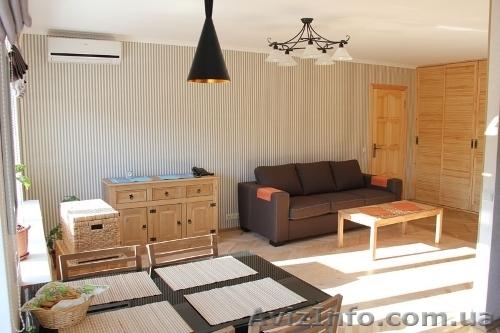 Аренда 2-ой квартиры бизнес класса посуточно Киев, Объявление #1343895