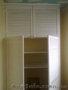 шкаф из дверей жалюзи - Изображение #7, Объявление #1269110